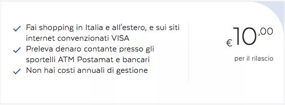 刚到意大利,如何选择自己的第一张银行卡?
