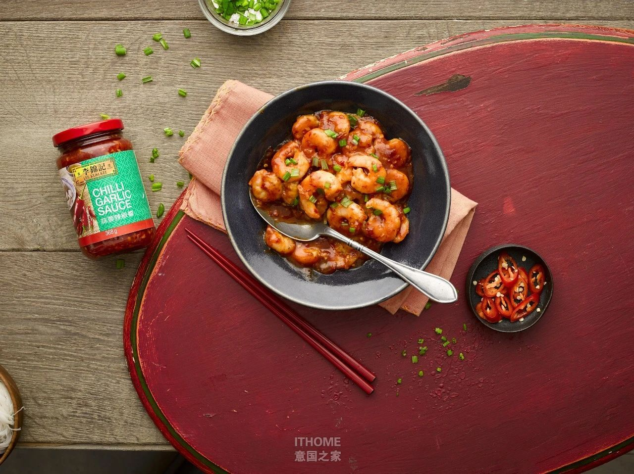 风靡意大利的中餐,你都吃过吗?中秋节福利送上! 意国综合 第19张