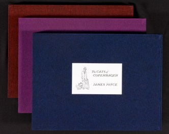 Deluxe Issue slipcases