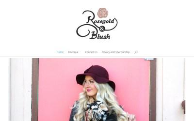 New WordPress Blog Created!