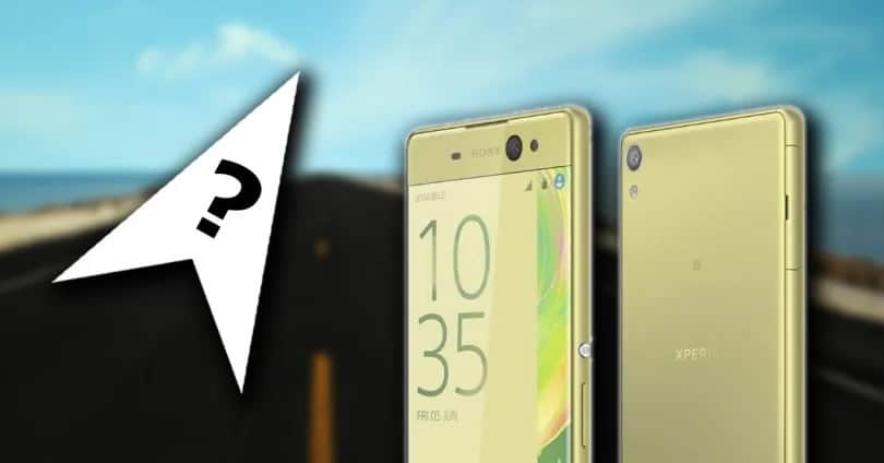 Sony Xperia Xa Ultra Gps Problems How To Fix It Itigic