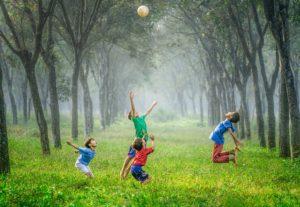 子供の将来と夢