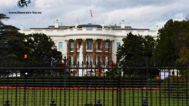 Photo de Washington D.C : les principaux monuments
