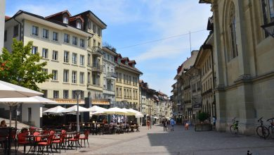 Photo of Suisse : Fribourg