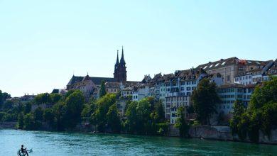 Photo de Suisse : Bâle