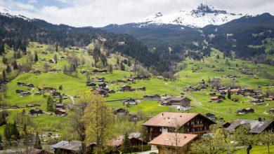 Photo de Suisse : préparer son voyage