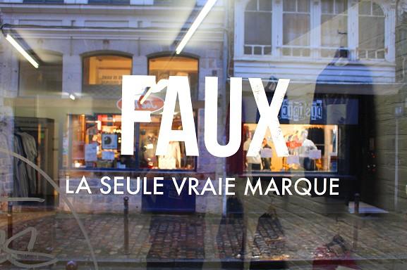Atelier Amelot FAUX