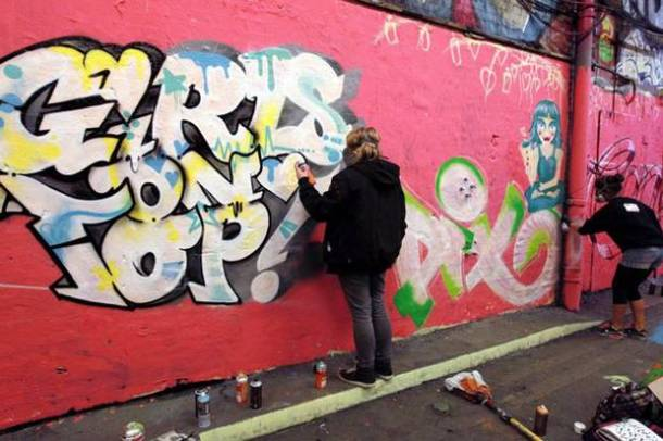 mural-femme-fierce-itinerairebis-2014