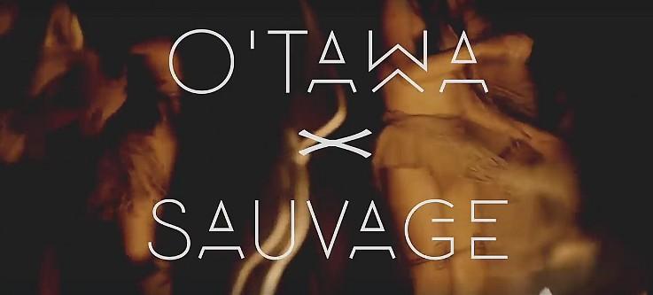 """Résultat de recherche d'images pour """"o'tawa x sauvage"""""""