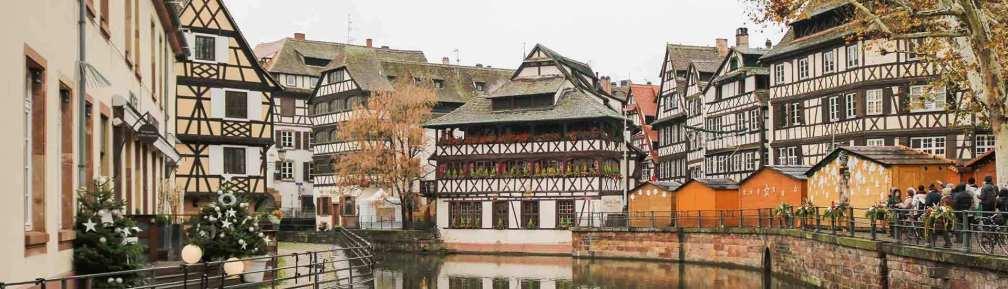 visiter Strasbourg en 1 jour