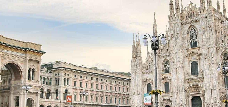 visiter Milan en 2 jours