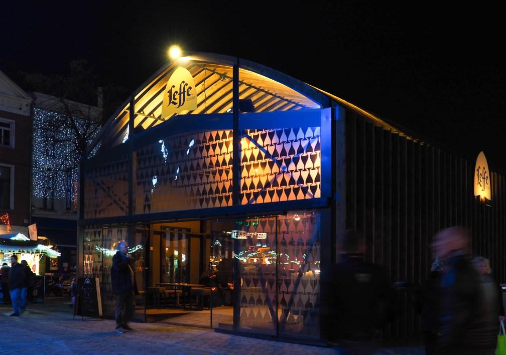 Pavillon Leffe