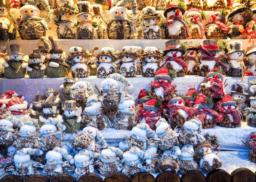 Marché de Noël de Spandau