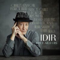 Idir_IciEtAilleursCDAcoverBD