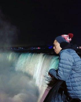 Niagara Falls (Ontario, Canada)