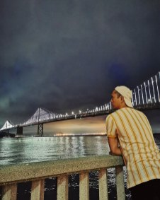 San Francisco–Oakland Bay Bridge (San Francisco, USA)