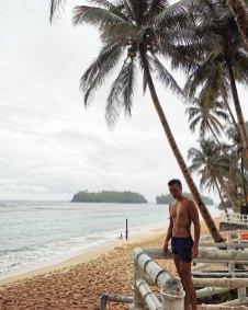 Harip Beach (Hinatuan, Surigao del Sur)