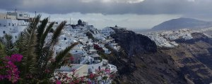A Week in Greece Itinerary: Mykonos, Paros, Santorini, and Athens