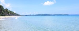 A Longing for Long Beach in San Vicente, Palawan
