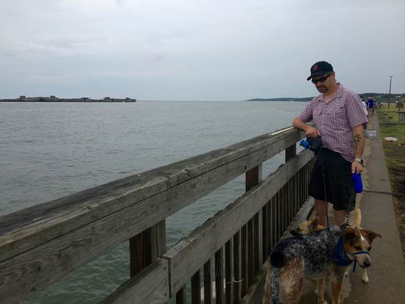 Review: Cherrystone (Part 2) – more of the Eastern Shore