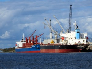 Commercial Vessels - Brunswick