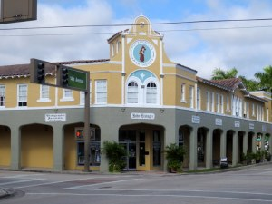 Historic Downtown Vero Beach