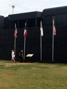 The Four Flags that Flew over Ft. Sumter
