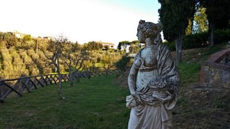 Villa-Gloria Tuscany