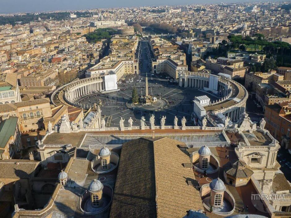View-from-St.Peter's-basilica-dome-vatican
