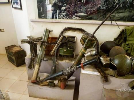 dmz museum vietnam