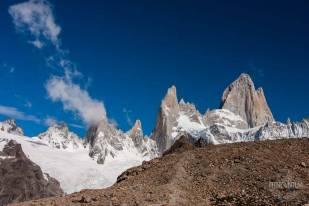 el chalten best hikes, mount fitz roy