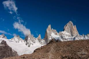el chalten best hikes, mount fitz roy