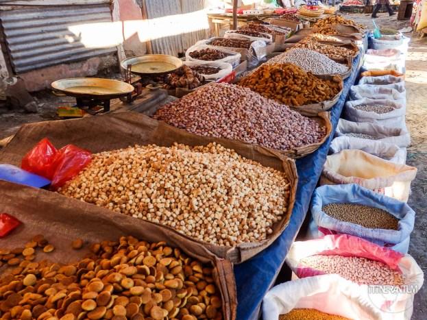 amizmiz market, morocco itinerary