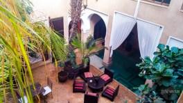 riad selouane, marrakesh