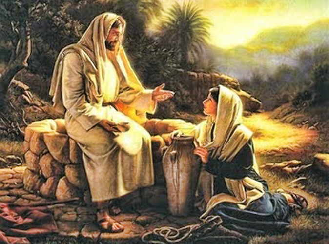 Image result for The Miracles of Jesus pictures