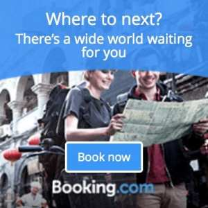 Booking.com add