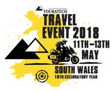 Touratech Travel Event 2018
