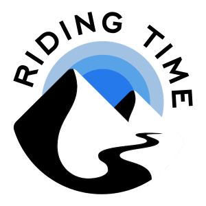 Riding Time Welcome Logo