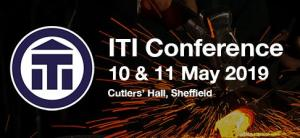 ITI Conference 2019 @ Cutler's Hall