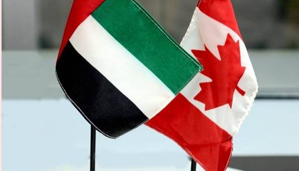 How to apply for a job in Canada from Dubai