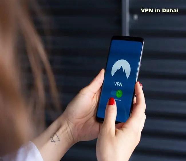 VPN in Dubai