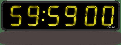 Bodet HMS timer product image