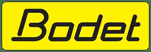 Bodet logo