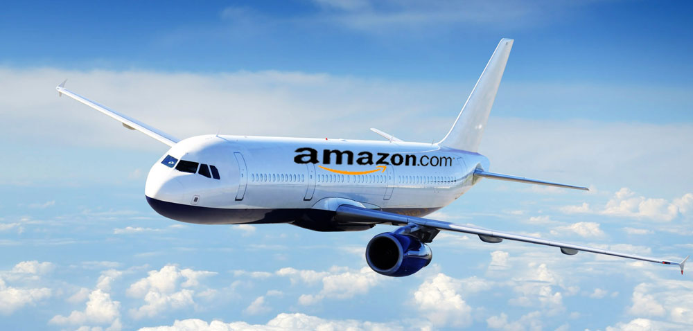 Amazon leases Boeing jets to speed up deliveries - ITKeyMedia