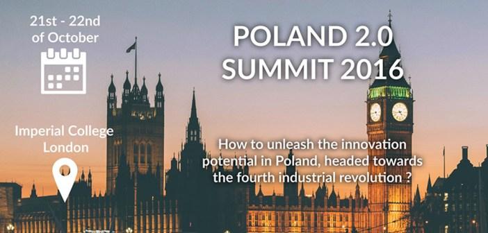 Poland 2.0 Summit