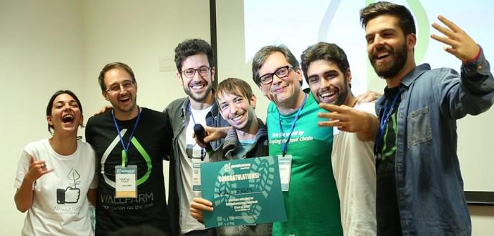 2016 Cohort of Startupbootcamp FoodTech