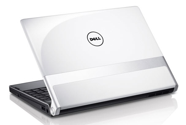 Dell Studio XPS 13 Arctic White