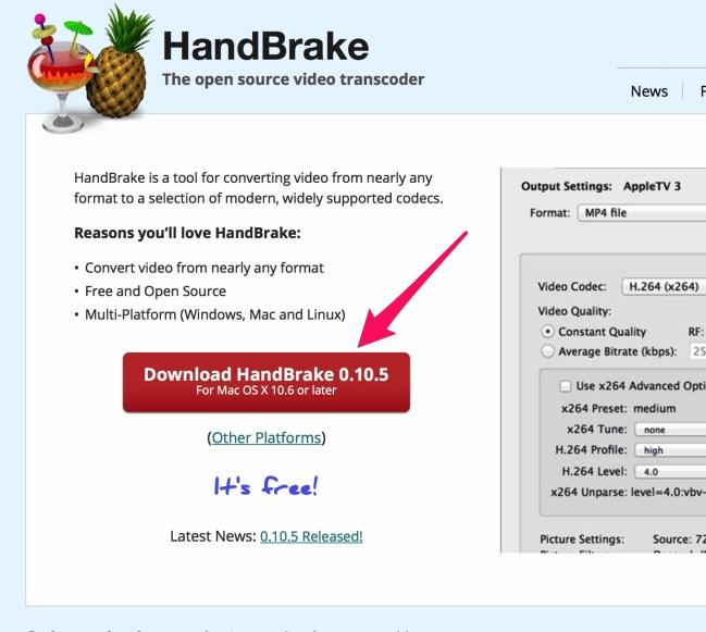 161108 handbrake install 01