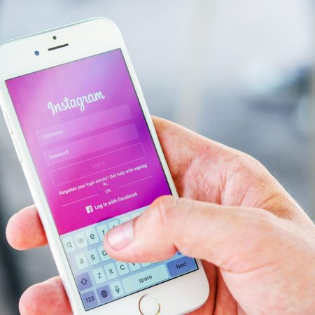 Instagram marketing - ITLands Digital Media Marketing Agency