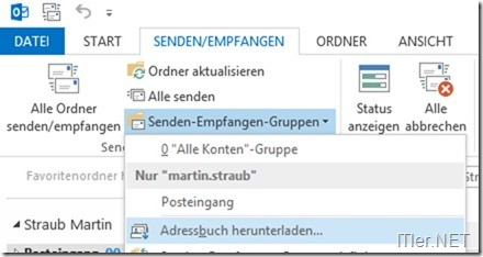 Outlook-Offline-Adressbuch-herunter-laden